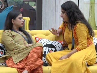 Bigg Boss 12, 4 October, Day 18 written updates: Shivashish, Surbhi, Somi contend for captaincy