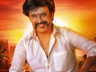 Petta: Rajinikanth appears in dramatically different avatar from his gangster look in film's second poster