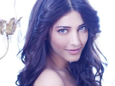 Shruti Haasan to collaborate with Nucleya for special track; song will release in November