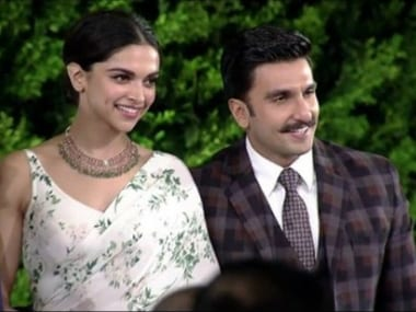 Deepika Padukone-Ranveer Singh wedding: Twitterati send in good wishes, demand photographs of married couple