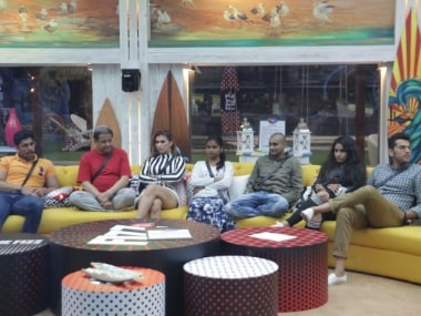Bigg Boss 12, 5 October, Day 19 written updates: Sreesanth, Karanvir, Nehha nominated; Anup-Jasleen go on date