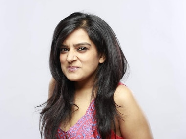 Kaneez Surka on bringing improv to mainstream comedy, and if streaming services have helped gender parity