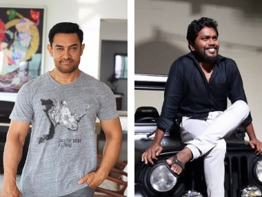 Pa Ranjith's debut film in Bollywood, backed by Namah Pictures, likely to feature Aamir Khan