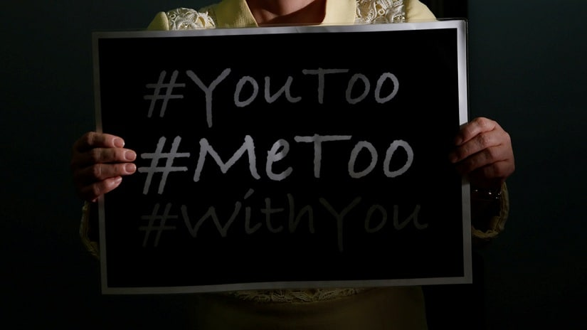 #MeToo: A personal account of dealing with harassment over a nearly two-decade media career