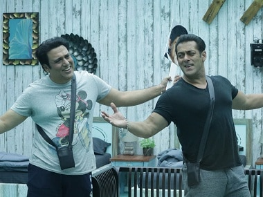 Bigg Boss 12, 6 October, Day 20 written updates: Salman Khan, Govinda enter the house as contestants