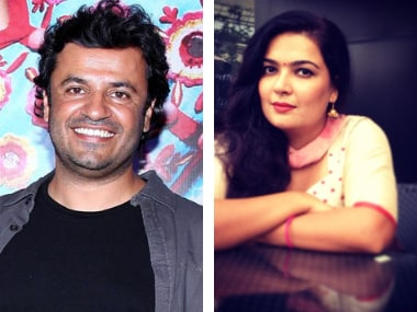 Vikas Bahl offered me to share his room when I complained about my two star hotel, says Queen actress Nayani Dixit