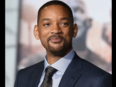 Will Smith's memoir, co-written with Mark Manson, acquired by Century