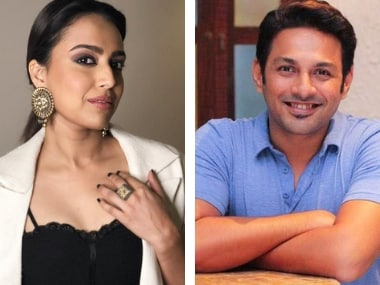 Swara Bhasker and Apurva Asrani debate over allegations of #MeToo made anonymously