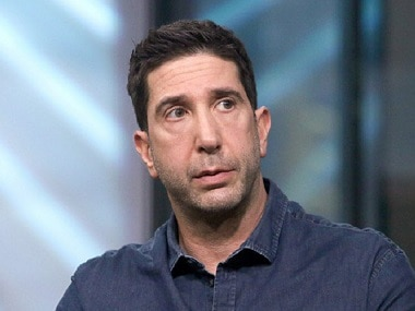 David Schwimmer joins cast of Steven Soderbergh's Panama Papers drama, The Laundromat