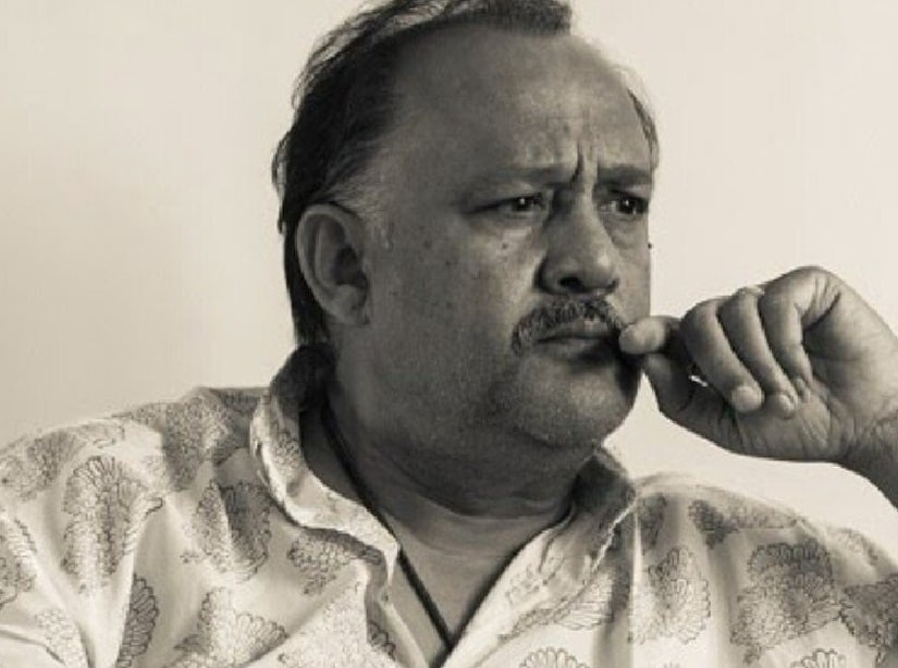 Alok Nath. Image from Twitter