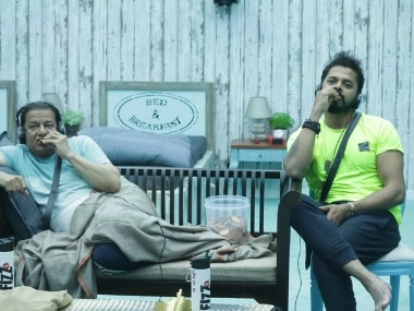Bigg Boss 12, 11 October, Day 25 written updates: Srishty, Saba barred from becoming captains