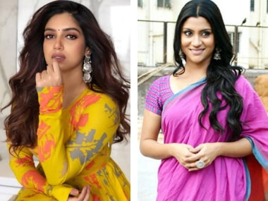 Konkona Sen Sharma, Bhumi Pednekar to play leads in Alankrita Shrivastava, Ekta Kapoor's next