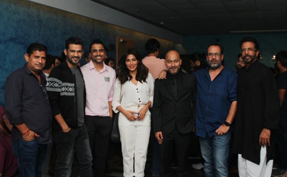 Tumbbad special screening was recently held in Mumbai
