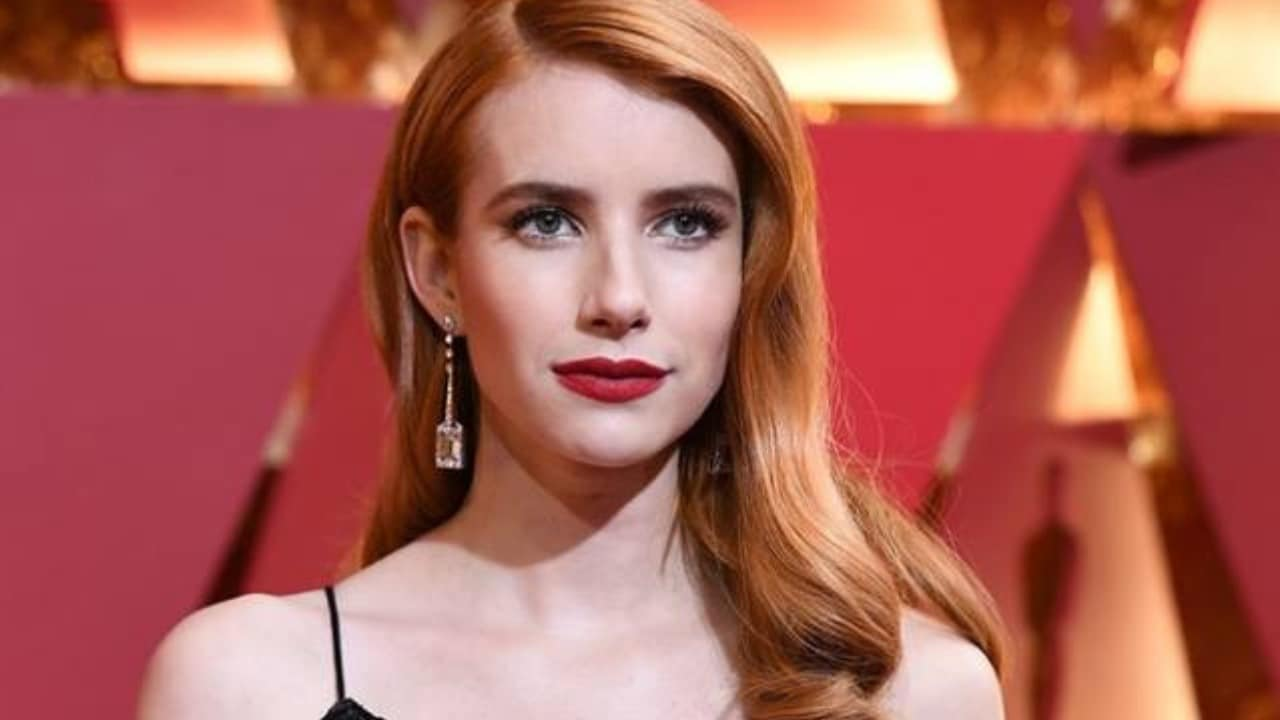 American Horror Story star Emma Roberts cast in Netflixs figure skating series, Spinning Out
