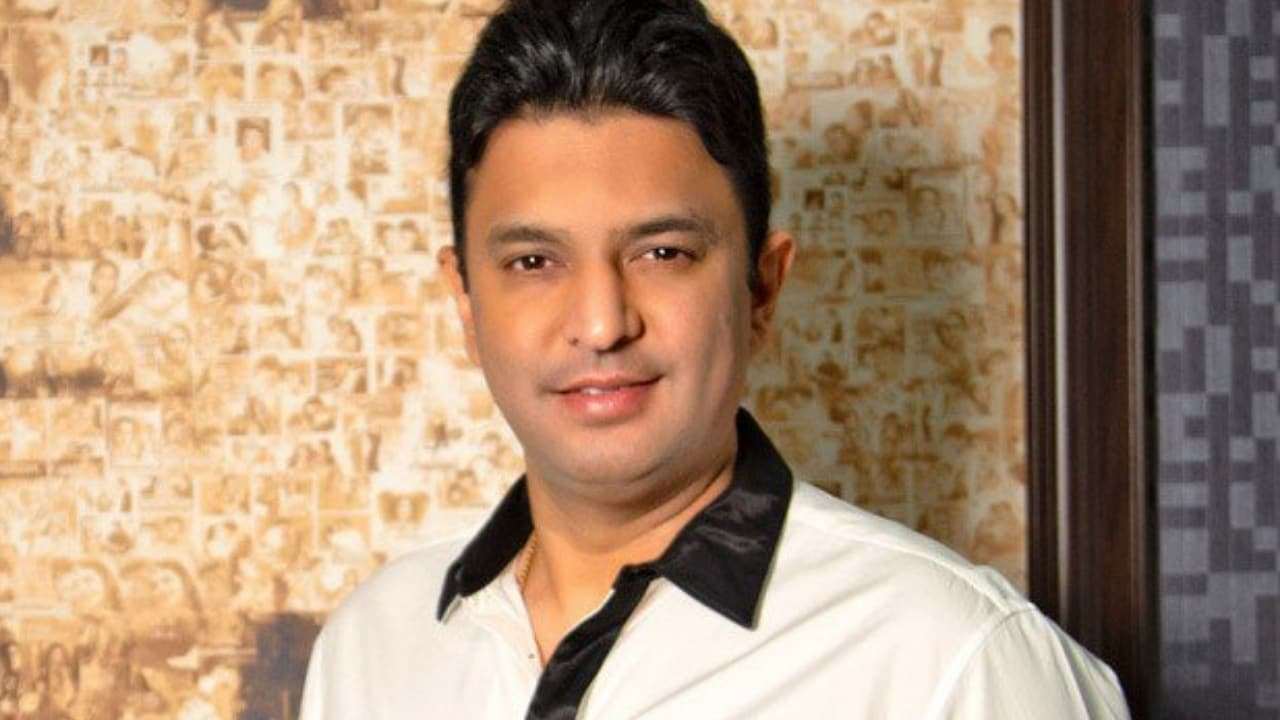 T-Series head Bhushan Kumar accused of sexual assault; complaint later withdrawn