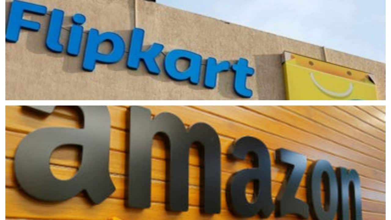 After Amazon, Flipkart challenges antitrust probe ahead of Donald Trump's visit to India, airs concerns over new FDI e-commerce rules - Firstpost