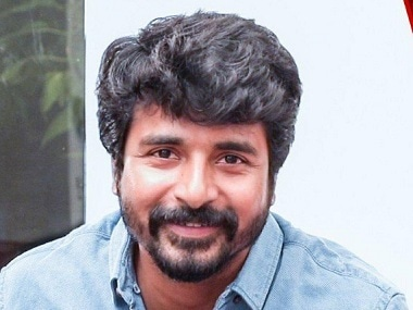 Sivakarthikeyan on turning producer, moving to action thrillers with Irumbuthirai director Mithran's next