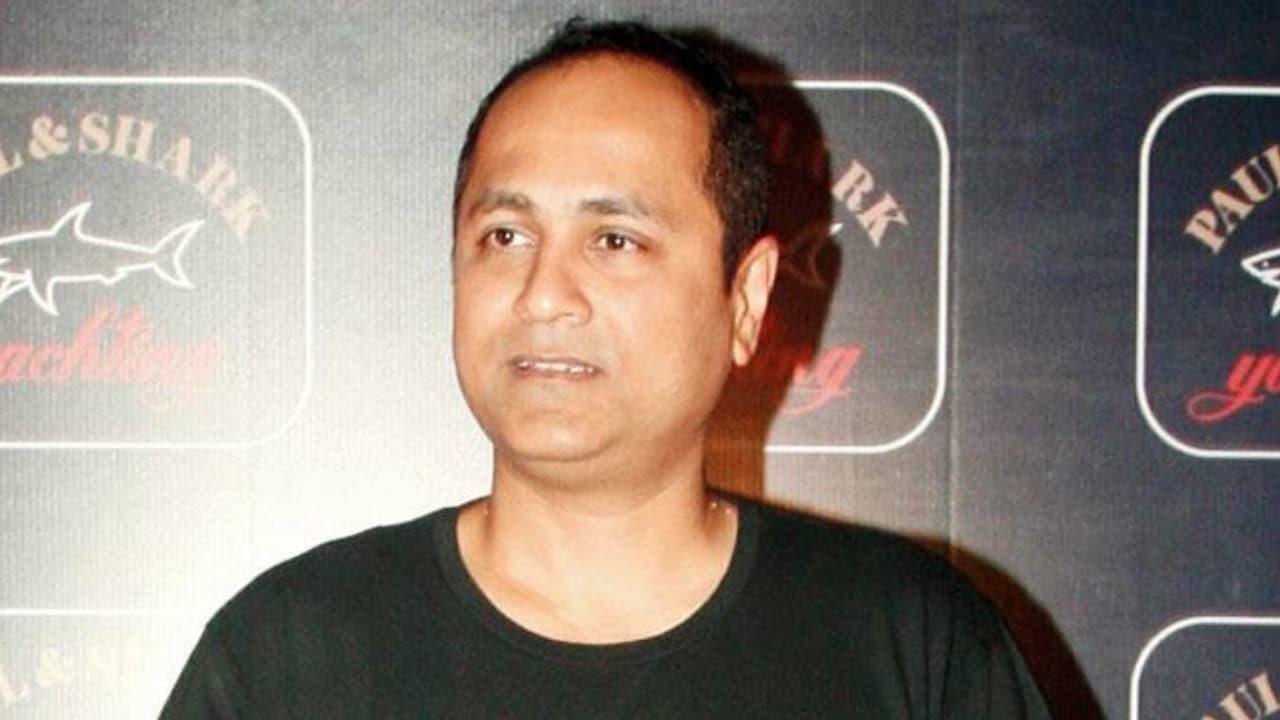 Namaste England director Vipul Amrutlal Shah acquires rights to  21 novels of Gujarati writer Harkisan Mehta