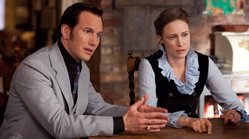 Annabelle 3 to have Patrick Wilson, Vera Farmiga reprise roles as Ed and Lorraine Warren from The Conjuring