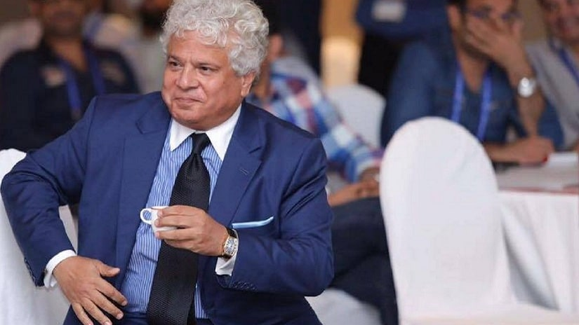 #MeToo in India: Suhel Seth named in sexual harassment allegations by multiple women