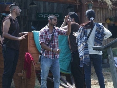 Bigg Boss 12, 17 October, Day 31 written updates: Housemates turn against Sreesanth in luxury budget task