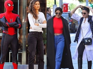 Tom Holland wraps filming Spider-Man: Far from Home; Alia Bhatt hangs out with Priyanka Chopra in New York: Social Media Stalkers' Guide