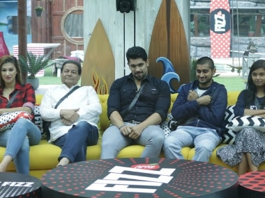Bigg Boss 12, 18 October, Day 32 written updates: Deepak, Shivashish contend for captaincy