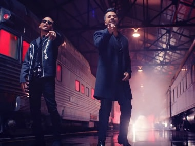 Despacito hitmaker Luis Fonsi, singer Ozuna release new song Imposible