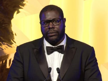 Steve McQueen on Widows: Want to interact with wider public, engage with people I make films about