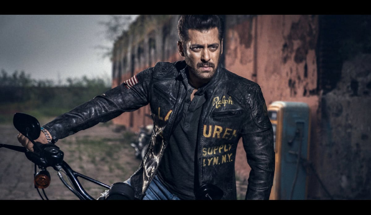 Salman Khan confirms Dabangg 4 is 'written,' wants crossover film with Chulbul Pandey, Wanted's Radhe, Kick's Devil- Entertainment News, Firstpost