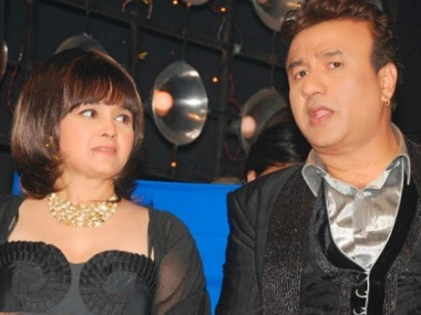 Alisha Chinai on sexual harassment claims against Anu Malik: 'Every word said about him is true'
