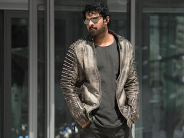 Shades of Saaho: Makers release chapter 1 of behind-the-scenes teaser video on Prabhas' 39th birthday