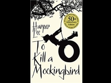 Harper Lee's To Kill A Mockingbird voted as America's best-loved novel in PBS survey