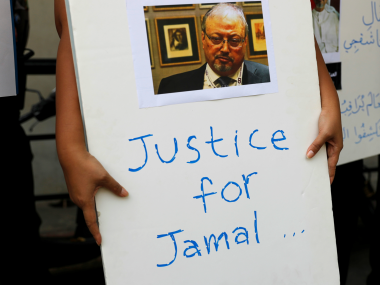 Saudi Arabia has admitted journalist Jamal Khashoggi died at the Saudi Consulate at Instanbul. Reuters