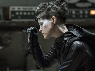 The Girl in the Spider's Web, starring Claire Foy, to release in India on 23 November