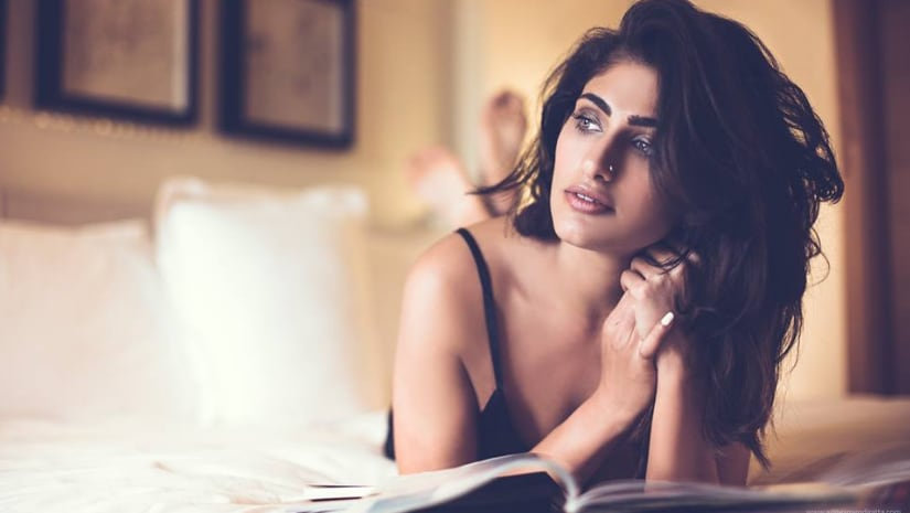 Kubbra Sait joins cast of Dolly Kitty Aur Woh Chamakte Sitare, starring Bhumi Pednekar, Konkona Sen Sharma