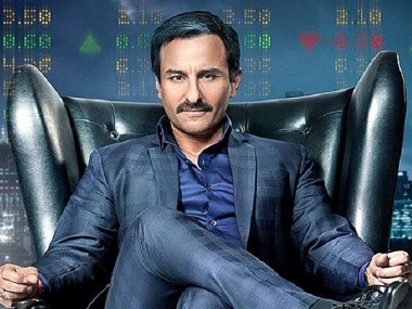 Baazaar: Saif Ali Khan's film could mark a new beginning for Bollywood with its treatment of financial markets
