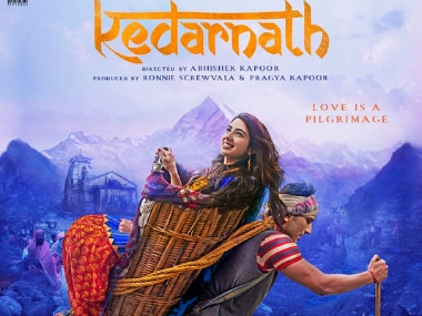 Kedarnath: Local body of priests says Sara Ali Khan-starrer promotes love jihad, demand ban
