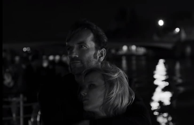 A still from Cold War. YouTube screengrab