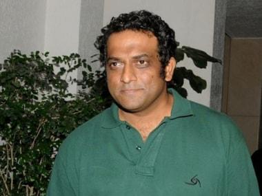 Anurag Basu confirms his next, starring Abhishek Bachchan, is not a sequel of Life...in a Metro