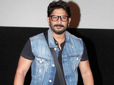 Simmba: Arshad Warsi to make cameo in rehash of 'Aankh Maare' in Ranveer Singh, Sara Ali Khan's film