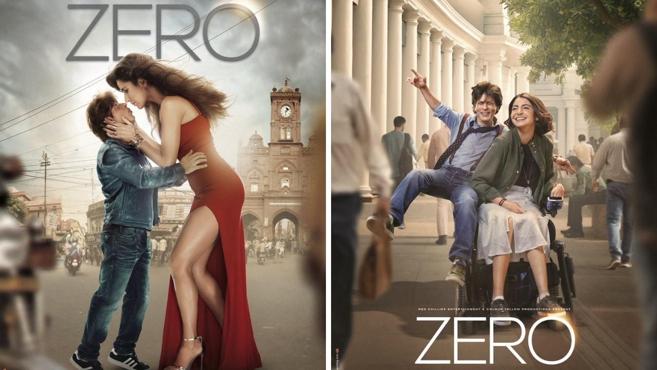 Posters of Zero