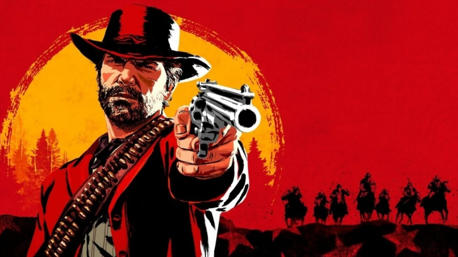 Red Dead Redemption 2: The symbology, morality and philosophy of Rockstar Games' latest