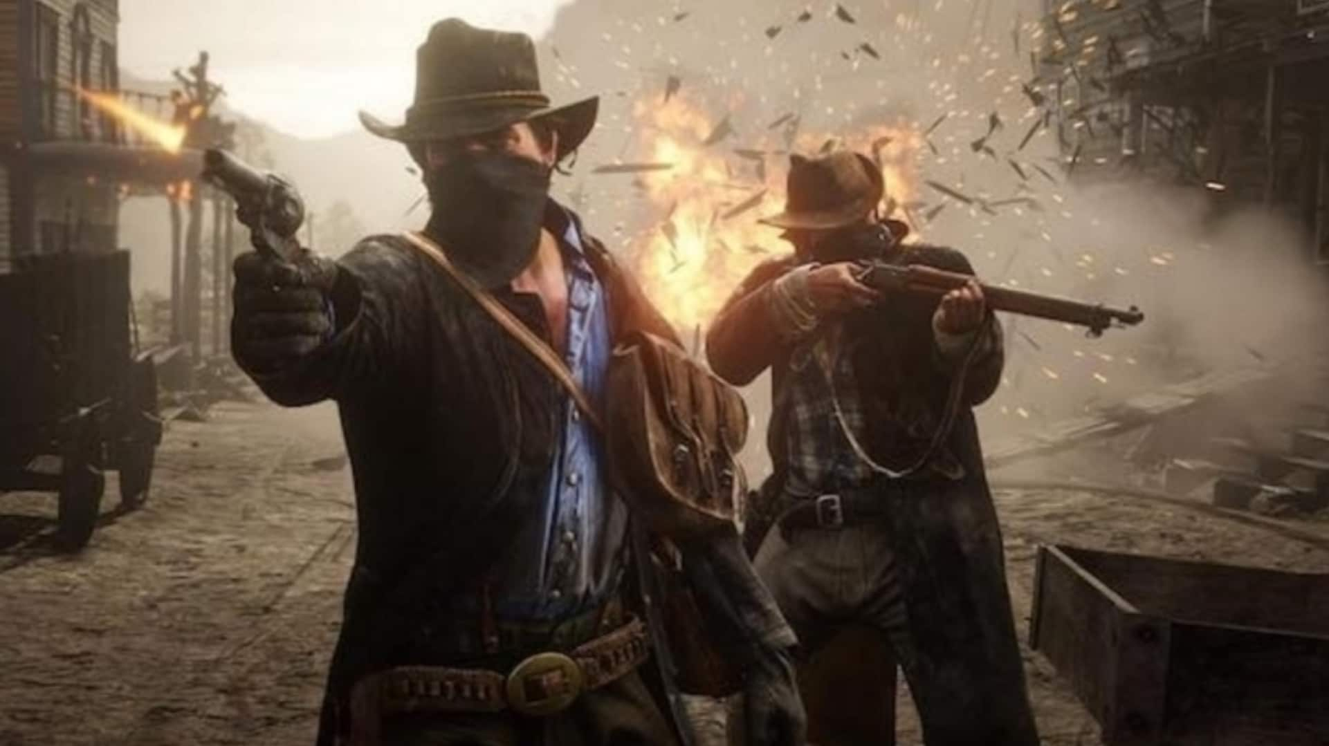 Red Dead Redemption 2: The symbology, morality and philosophy of