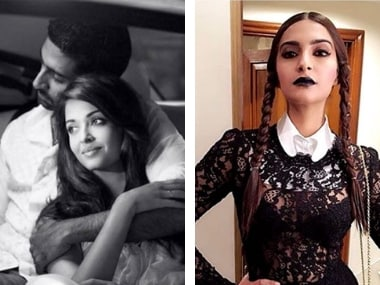 Abhishek Bachchan's birthday wishes for Aishwarya; Bollywood celebrates Halloween: Social Media Stalkers' Guide