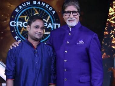 KBC 10 contestant Avinash Kumar Tiwari on winning Rs 50 lakh: Had my Slumdug Millionaire moment on the show