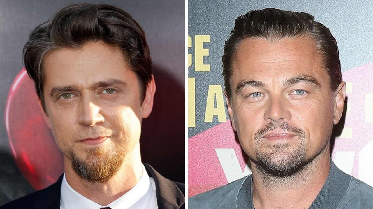 Leonado DiCaprio, It director Andy Muschietti to collaborate on new adaptation of HG Wells The Time Machine