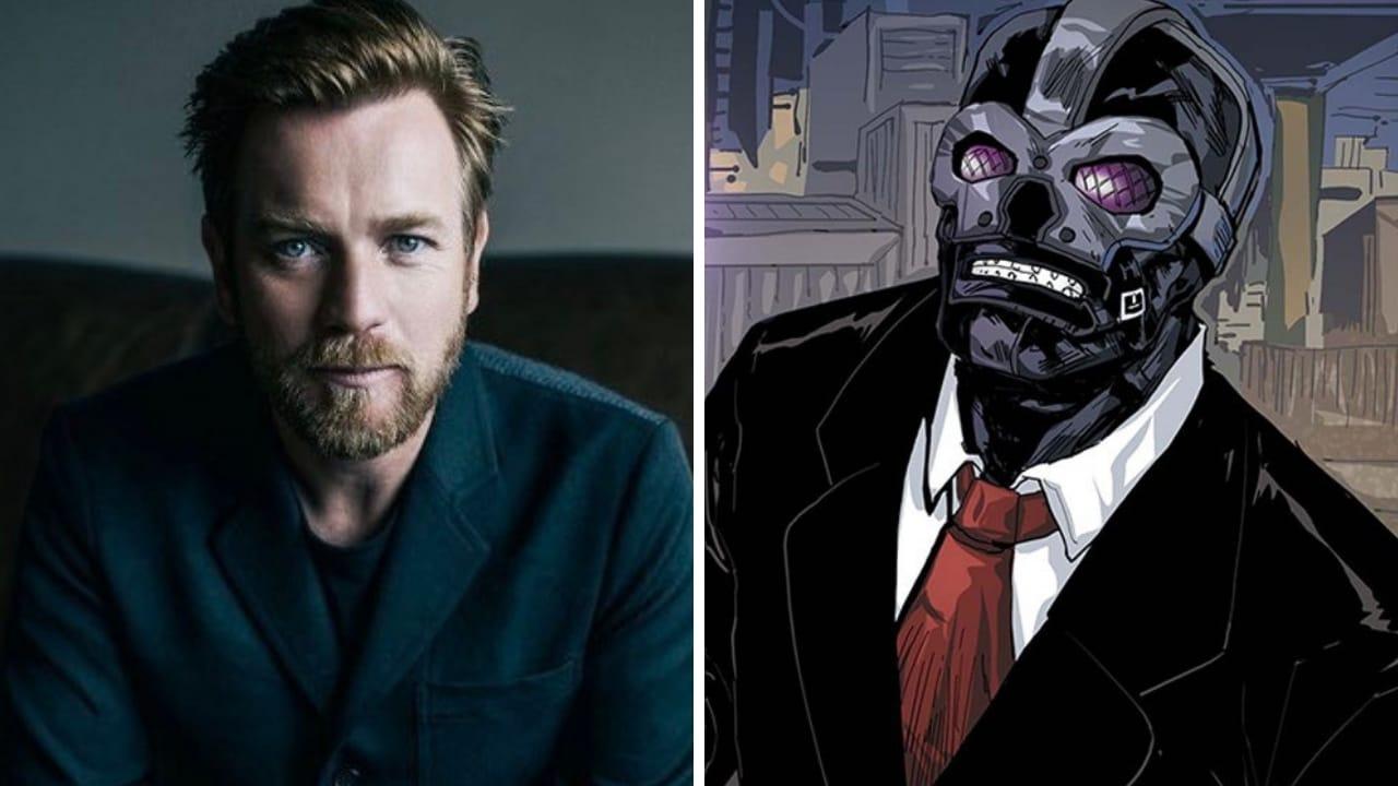 Ewan McGregor to play Batman villain Black Mask in Margot Robbies Harley Quinn spin-off, Birds of Prey