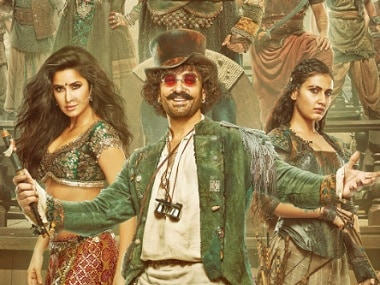 Thugs of Hindostan production designer on influences, and recreating India in Malta for Aamir Khan's film