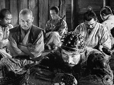 Seven Samurai is certainly a great film, but is it the best foreign film of all time?